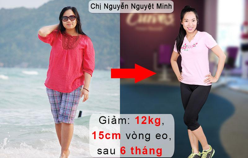 Nguyen Nguyet Minh